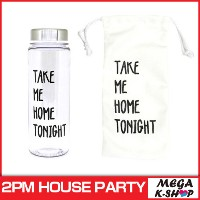 2PM - BOTTLE[2PM HOUSE PARTY GOODS][ボトル][ツーピーエム][JYP][公式グッズ]