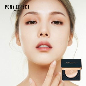 [NEW] Make-up Artist PONYs New Brand Pony Effect Everlasting Cushion Foundation