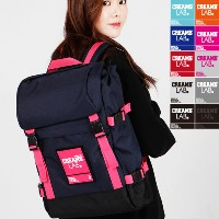 [CLEAMSLAB] STAR BAG VER2 NAVY PINK