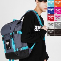 [CLEAMSLAB] STAR BAG VER2 CHACOAL MINT