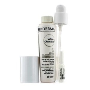 [アメリカ直送]Bioderma White Objective Lightening Serum 30Ml/1Oz
