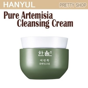 ★HANYUL★ Pure Artemisia Cleansing Massage Cream 250ml