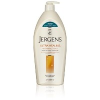 [アメリカ直送]Jergens Ultra Healing Lotion 32 Ounce