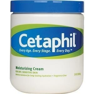 [アメリカ直送]Cetaphil Moisturizing Cream 20 oz
