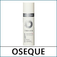 [OSEQUE] (sg) Oxygen Mask Cleanser (Cyber Shine) 120ml
