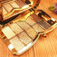 Eye Shadow Glitter Eyeshadow Diamond Bright Colorful Eye Shadow Makeup Palette Professional Cosmeti