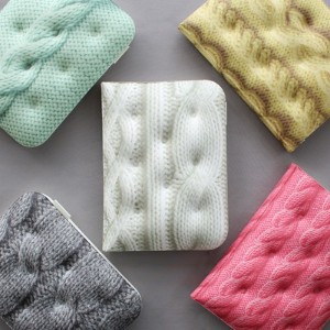 [LIGHT TREE] KNIT DREAMI NOTE / PLANNER (BIG SIZE)