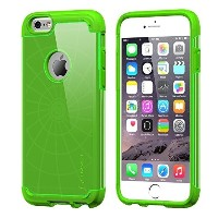iPhone 6s Case  LUVVITT [Ultra Armor] Shock Absorbing Case Best Heavy Duty Dual Layer Tough Cover...