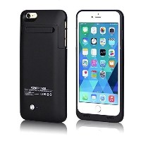 Iphone 6 Battery Case iPhone 6 External Protective Battery Case (4.7 inch)3500mAh Extended Battery...