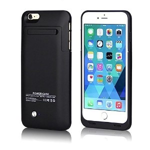 Iphone 6 Battery Case   iPhone 6 External Protective Battery Case (4.7 inch)3500mAh Extended...