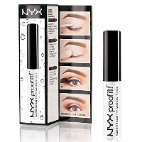 NYX Cosmetics - Proof It Waterproof EYE SHADOW Primer Base