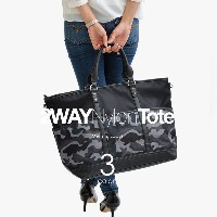 2WAY NylonTote/2WAY ナイロントート【トートバッグ 旅行 トートバッグ メンズ トートバッグ レディース トートバッグ 大容量 トートバッグ カモ トートバッグ カモフラ...