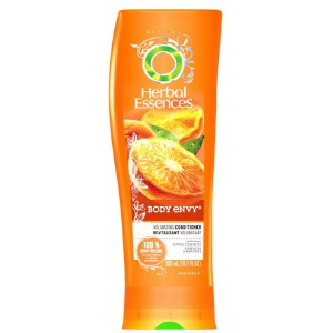 Herbal Essences Body Envy Volumizing Hair Conditioner 10.17 oz