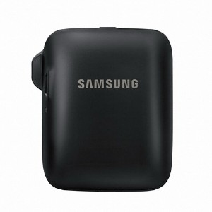SAMSUNG EP-BR750BBKG Charger Dock for Galaxy Gear S Smart watch BLACK