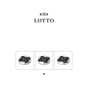 (Chinese Ver.) EXO - Lotto [3rd Album Repackage]