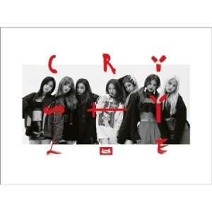 予約販売 CLC 5TH MINI ALBUM - CRYSTYLE CD [CD] 全国送料無料 JA201702 JA201701