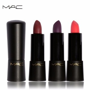 New Pro Matte Lipstick Long-lasting Waterproof Lips Lipsticks Nude Lipstick Makeup Beauty Lips by...