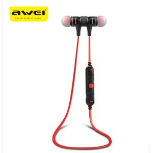 Awei / A920BL wireless sports with Bluetooth headset 4.0 mini general-purpose in-ear running...