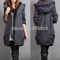 S-XXXL Winter Maternity Coat Warm Clothing Windbreaker Pregnancy Clothes For Pregnant Women Wear...
