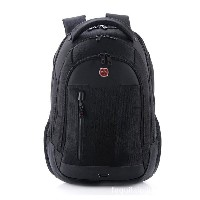 SwissGear Men Women 15.6&quot Laptop Backpack Notebook School Bag Travel Bags