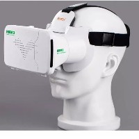 New Ritech III Update from Ritech II version 3D VR Box Virtual Reality Glasses With AR Google...