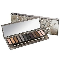 Nake New Release Naked Smokey Smoky Professional Cosmetics Eyeshadow Palette