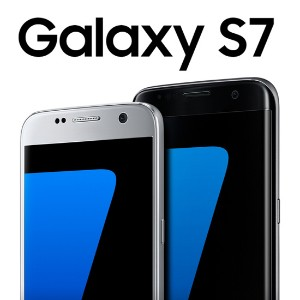 SAMSUNG Galaxy S7 / S7 edge Unlocked Smartphone 32GB / Samsung Galaxy Mobile Phone