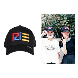 [Mojaman] PUNGDENG-E (PDE) Baseball Cap K-Pop Star Stylish Cap / 野球帽 キャップ / 韓流