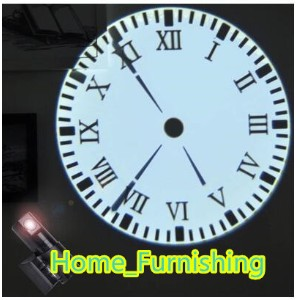 The new 2nd generation LED projection clock subwoofer Rome projection clock projection clocks...