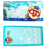 Pororo Beach towel / Kids Beach towel
