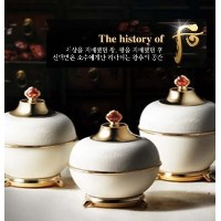 ★The history of 后★ドフー 明義享Seret Court Cream 50枚/All-in-one Cream 50枚/Repair Cream 50枚