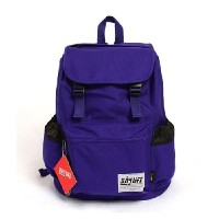 [DAYLIFE] 5DAY(0502) BACKPACK PURPLE