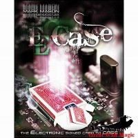 E-case the electronic signed card to case  カード  送料無料 ( 手品/マジックショー/マジックセット/魔法の小道具)
