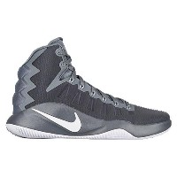 (取寄)ナイキ メンズ ハイパーダンク 2016 Nike Men's Hyperdunk 2016 Cool Grey White Wolf Grey