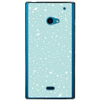 【送料無料】 SPACE エメラルド (クリア) / for AQUOS CRYSTAL 2/SoftBank・AQUOS CRYSTAL Y2 403SH/Y!mobile 【SECOND...