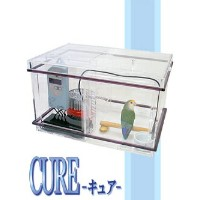 9993083【More Style】飼鳥専用恒温保温ケースCURE