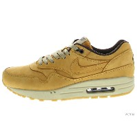 NIKE AIR MAX 1 LTR PREMIUM 705282-700 bronze/bronze-baroque brown エア マックス 未使用品【中古】