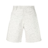 Natural Selection - Valley Pepper デニムショートパンツ - men - cotton - S