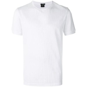 Boss Hugo Boss - crew neck T-shirt - men - コットン - S