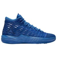 (取寄)ジョーダン メンズ メロ M13 Jordan Men's Melo M13 Deep Royal Blue Soar