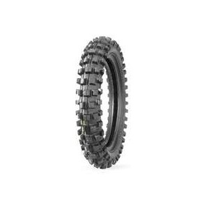 IRC Volcanduro VE37 Tire - Rear - 110/100-18 , Position: Rear, Load Rating: 64, Tire サイズ: 110/100...