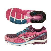 ミズノ(MIZUNO) ウエーブ エアロ 13 SLIM(WAVE AERO 13 SLIM) W J1GD145905 (Lady's)
