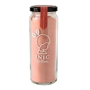 INIC coffee DRINK CHOCO POWDER Strawberry 90g