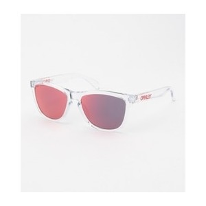 OAKLEY / Frogskins Crystal Clear【ビームス メン/BEAMS MEN サングラス】