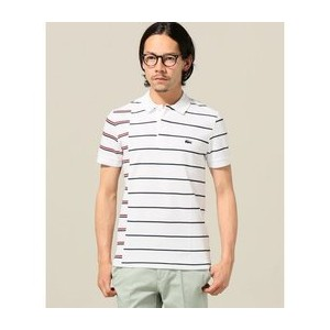 LACOSTE / ラコステ MADE IN FRANCEボーダー【エディフィス/EDIFICE Tシャツ・カットソー】