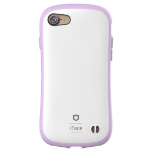 [iFACE] アイフェイス iPhone7 iPhone7Plus ケース カバー First Class Pastel パステル [並行輸入品] (iphone7, パープル)