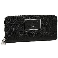 マークバイマークジェイコブス 財布 MARC BY MARC JACOBS M0007226 001 LIGERO SLIM ZIP AROUND 長財布 BLACK 【pdmb】【samb】...