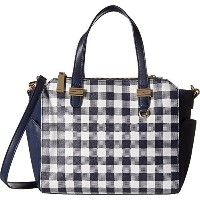 Tommy Hilfiger Gianna Shopper Top Handle Bag Navy/White One Size
