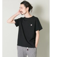 UR Vincent et Mireille S/S POCKET T-SHIRTS【アーバンリサーチ/URBAN RESEARCH Tシャツ・カットソー】