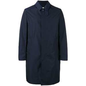 Mackintosh - single breasted coat - men - ポリアミド - 44